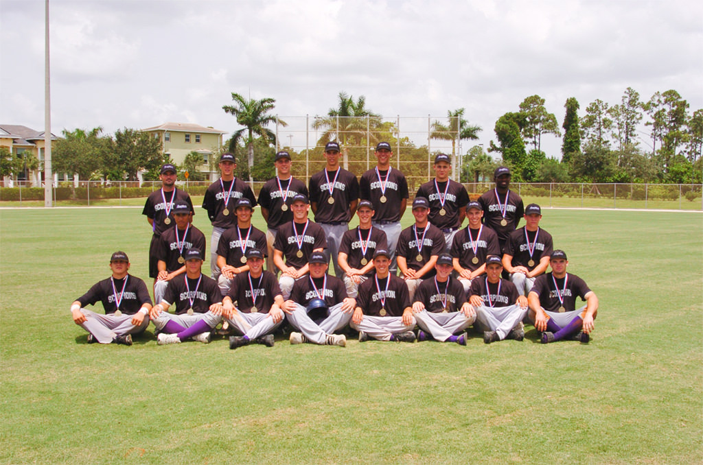 Orlando_Scorpions_baseball_team - disney