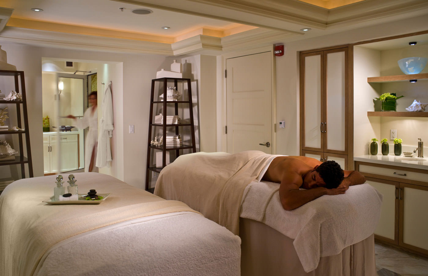 FourSeasonsResortSpa_PalmBeach - palm beach