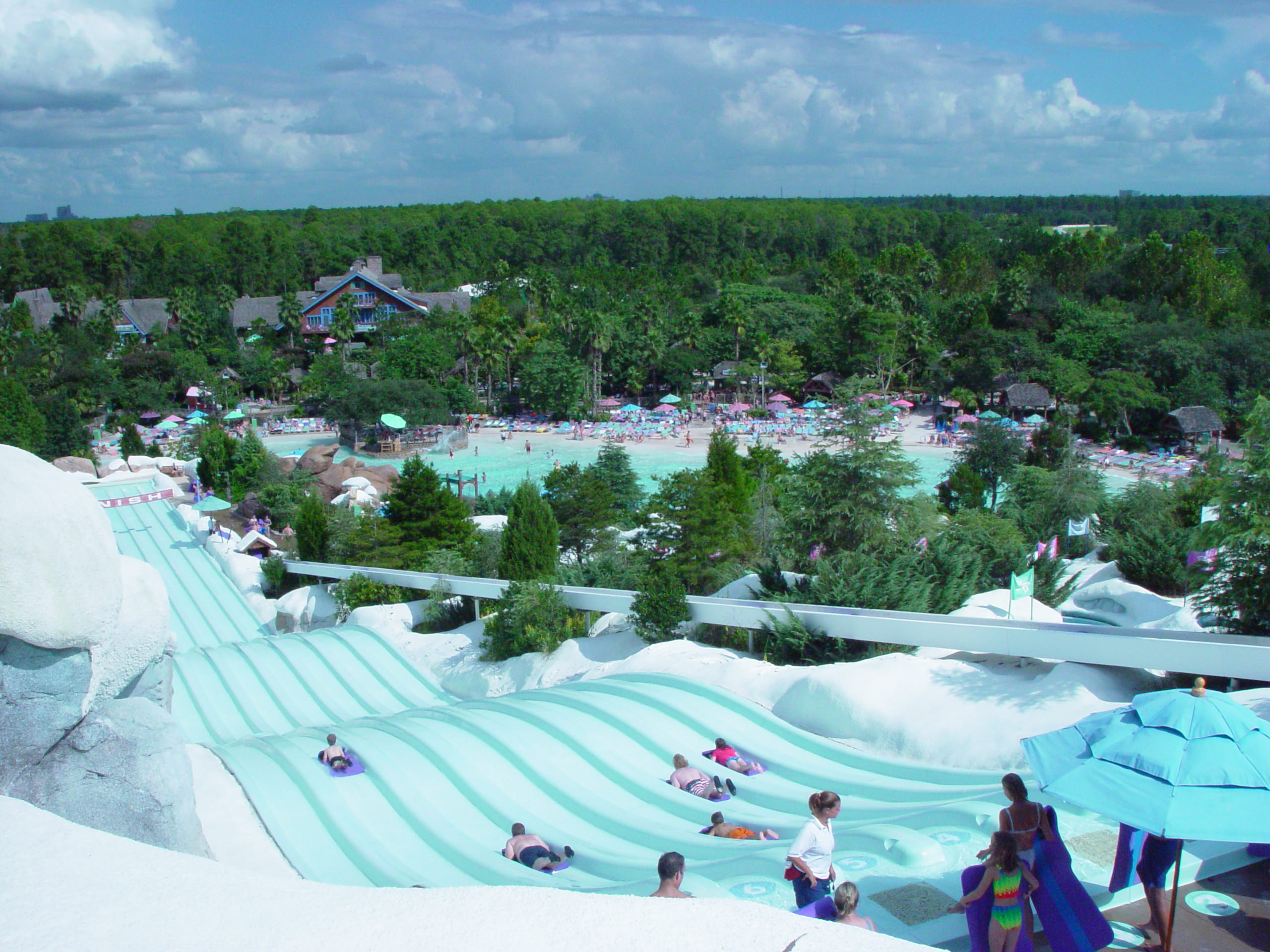 Disneys_Blizzard_Beach_waterpark_american_vacation_living_orlando - disney
