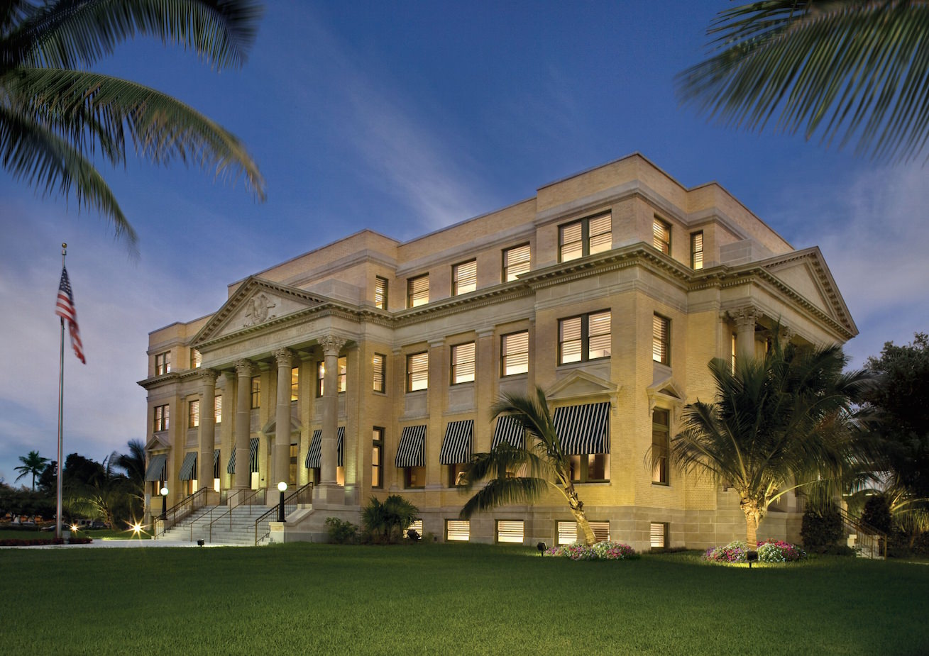 Historical-Society-of-Palm-Beach-County - palm beach