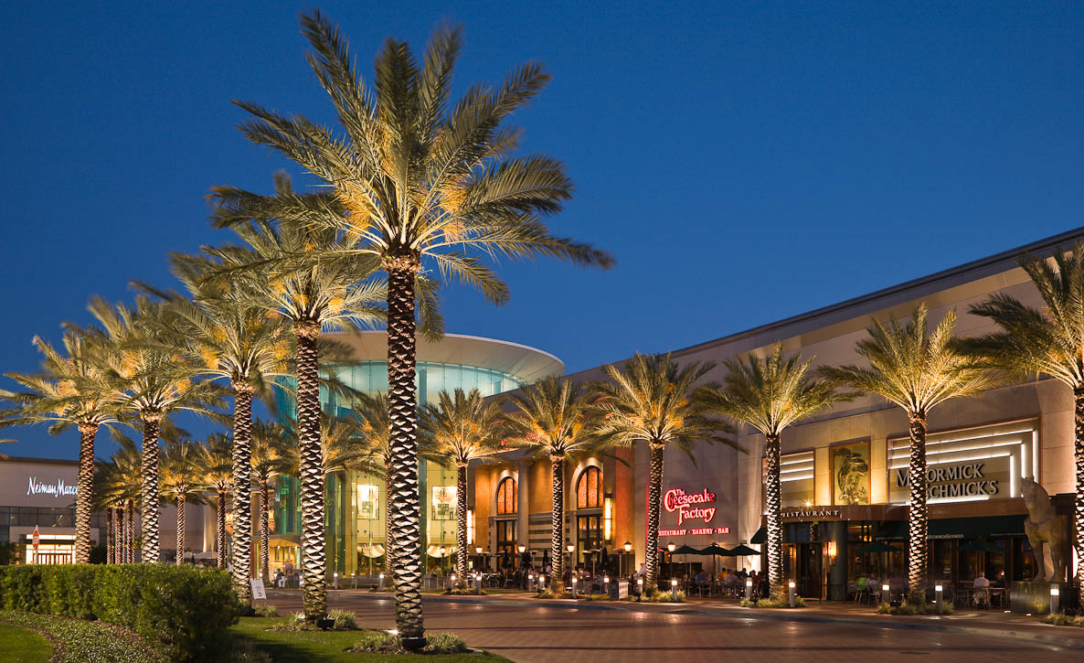 Millenia_Mall_shopping_americanvacation_living_orlando - disney