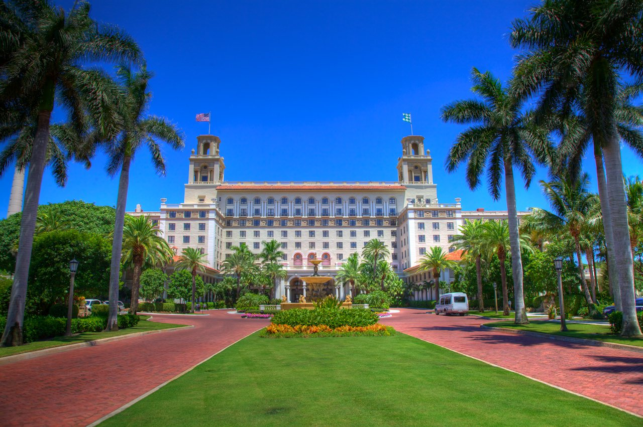 TheBreakers_PalmBeach - palm beach